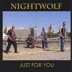 Image for 'Just For You'
