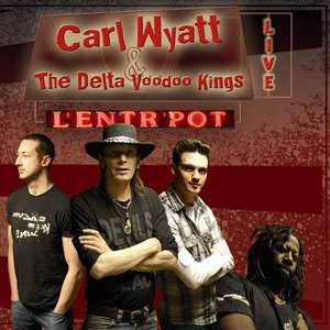 Image for 'Live At The Entr´pot'