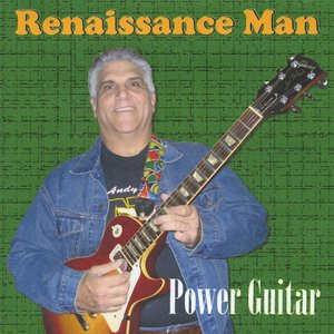 Image for 'Power Guitar'