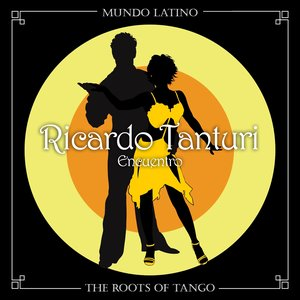 Image pour 'The Roots Of Tango - Encuentro'