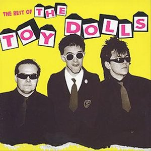 """""""The Best Of The Toy Dolls""""的图片"""