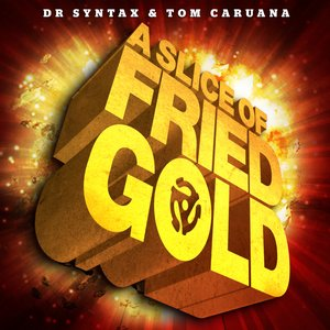 Image for 'A Slice Of Fried Gold'