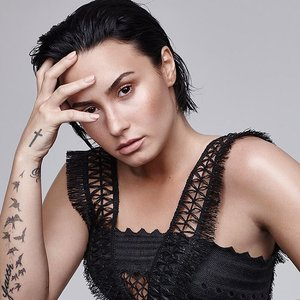 Image for 'Demi Lovato'