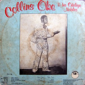Image for 'Collins Oke Elaiho & His Odoligie Nobles Dance Band'