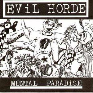 Imagem de 'Mental Paradise'