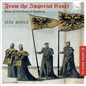 Image for 'From the Imperial Court: Music for the House of Hapsburg'