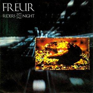 Immagine per 'Riders In The Night'