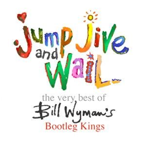 Image for 'Jump Jive And Wail - The Very Best Of'