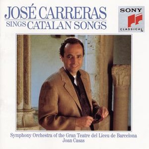 Image for 'José Carreras Sings Catalan Songs'