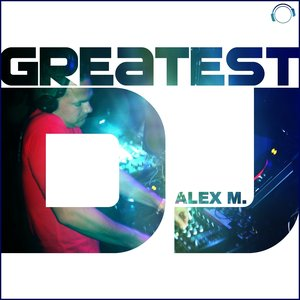 Image for 'Greatest DJ'