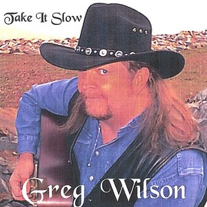 Image for 'Take It Slow'