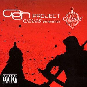Image for 'Caesars' Vengeance'