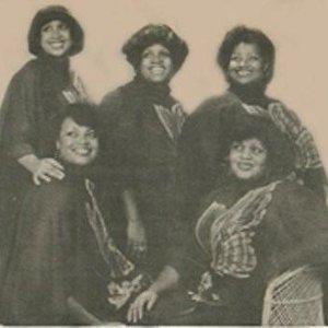Bild för 'The Clark Sisters'