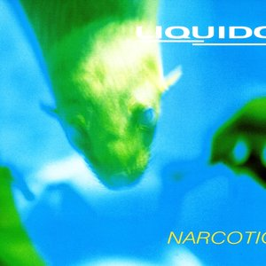 Image for 'Narcotic'