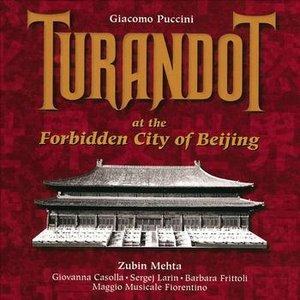 Image for 'Puccini: Turandot'