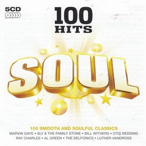 Image for '100 Hits: Soul'