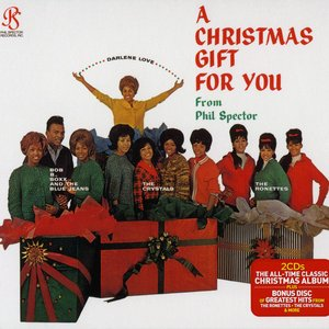 Image for 'A Christmas Gift for You from Phil Spector'