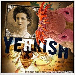 Image for 'Yerkish'