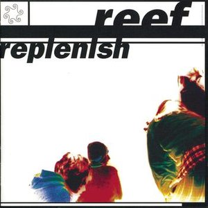 Image for 'Replenish'