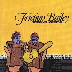 Bild für 'Tengo Yellow Pedal'