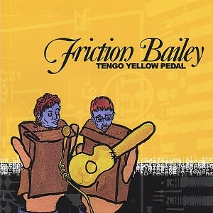 Bild för 'Tengo Yellow Pedal'