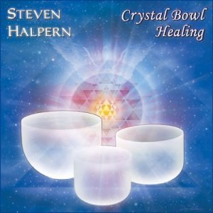 Image for 'Crystal Bowl Healing'