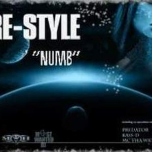 Image for 'Bass-D & Re-Style'