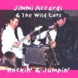Image for 'Rockin' & Jumpin''