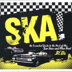 Image pour 'Ska! An Essential Guide to the Best of Ska, Two Tone and Blue Beat'