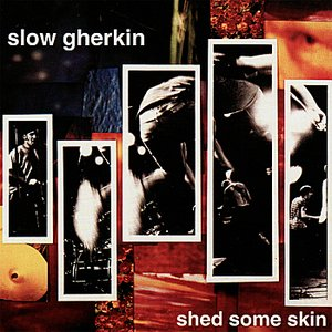 Image for 'Shed Some Skin'