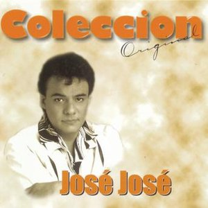 Image for 'Coleccion Original: Jose Jose'