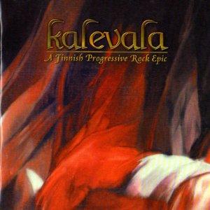 Image for 'Kalevala: A Finnish Progressive Rock Epic (disc 3)'