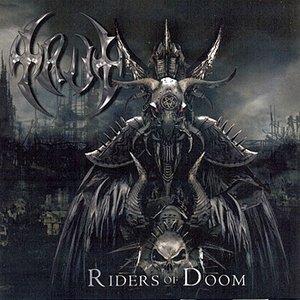 Immagine per 'Riders Of Doom'
