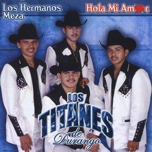 Immagine per 'Los Hermanos Meza'