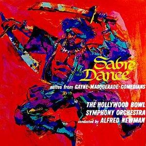 Image for 'Sabre Dance'
