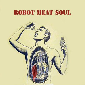 Image for 'Robot Meat Soul'