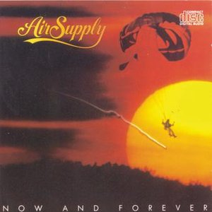 Image for 'Now And Forever'