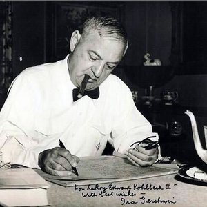 Image for 'Ira Gershwin'