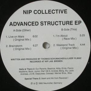 Image for 'Nip Collective'