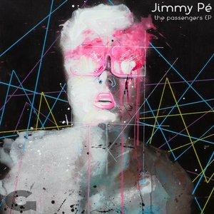 Bild für 'The Passengers EP'