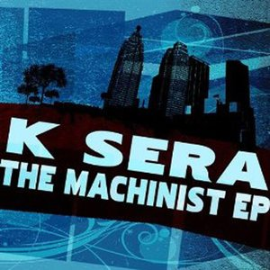 Image for 'The Machinist - EP'