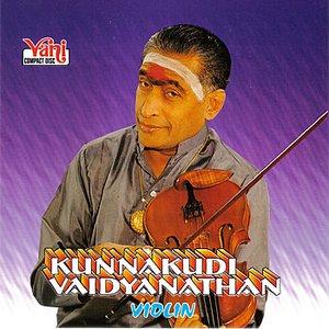 Imagem de 'Kunnakudi Vaidyanathan'
