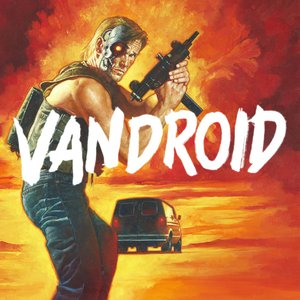 Image for 'Vandroid'