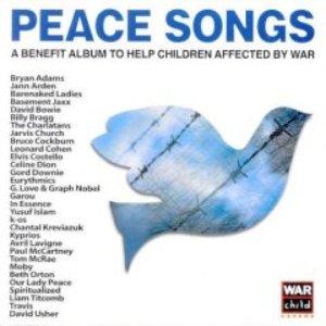 Imagen de 'Peace Songs (disc 1)'