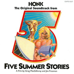 Image for 'Five Summer Stories'