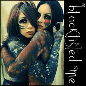 Image for 'Blacklisted Me - Single'