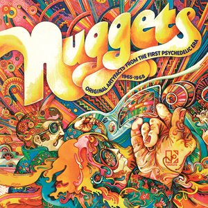 Bild für 'Nuggets: Original Artyfacts from the First Psychedelic Era, 1965-1968'