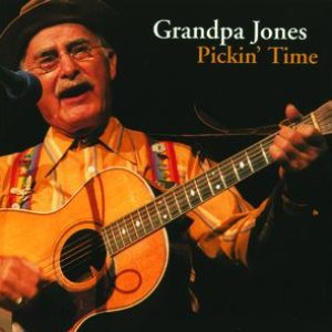 Image for 'Pickin' Time'