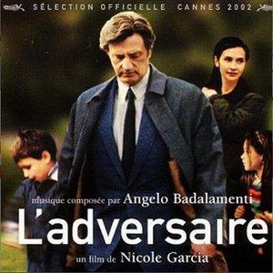 Image for 'L'Adversaire'