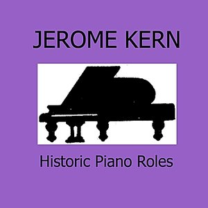 Image for 'Historic Piano Roles'